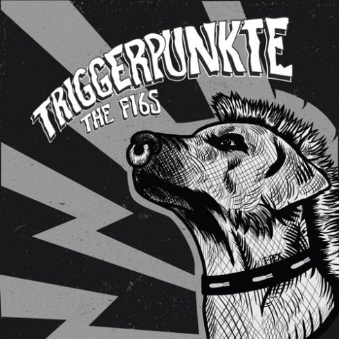 Triggerpunkte - Indian English Album Songs