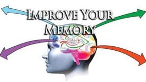 Strengthen memory