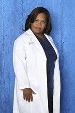 Grey's Anatomy Monologues