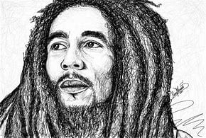 Bob Marley Quotes about Life