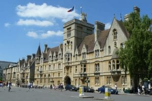 15 Interesting Facts about Education in England 1