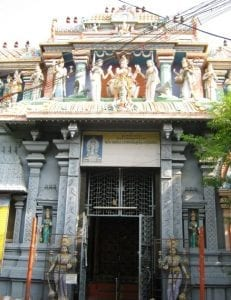 Top 10 Popular Devi Temples in Tamil Nadu 6