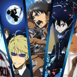 17 Reasons Why Anime is Better Than Cartoons 13