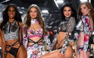 These models are one of the best models of the world launched by Victoria Secret