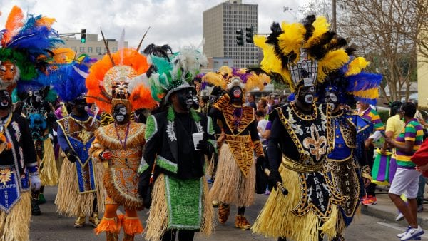 festivals celebrated in North America