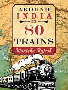 books to read before going to India