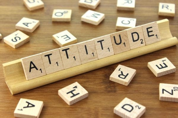 Role of Attitude in Life: 8 Awesome Advantages 7