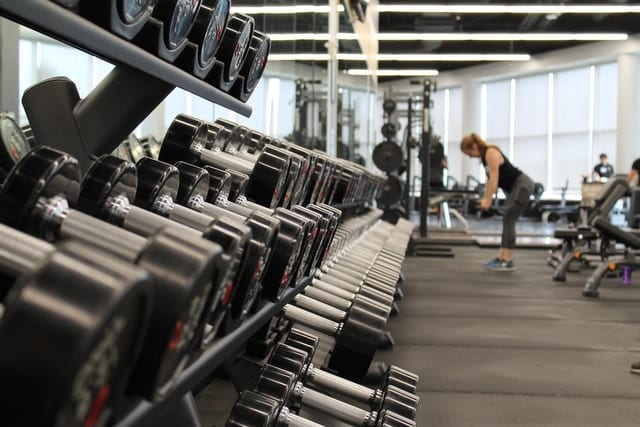 Don't Rely On A Gym To Keep Fit - Discover Minimalist Fitness 4