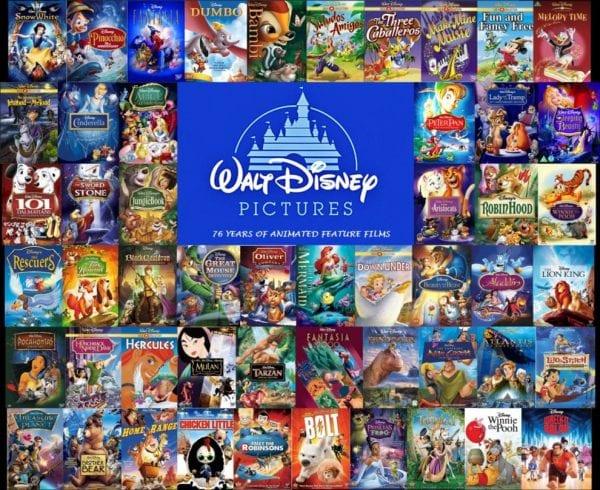 real stories behind Disney movies