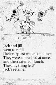 Poems on Dark Humour