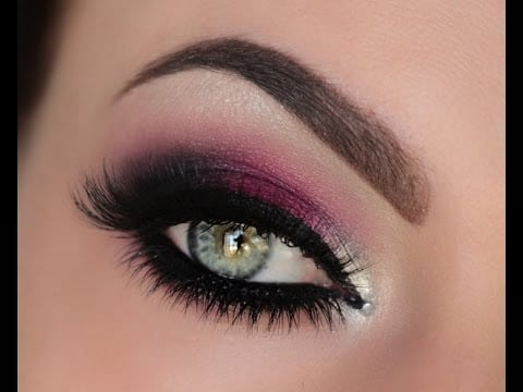 A Detailed Eye Makeup Guide For Women 7