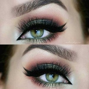 A Detailed Eye Makeup Guide For Women 9