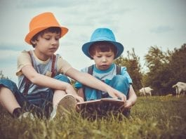 Why Reading Storybooks Is Important for Children
