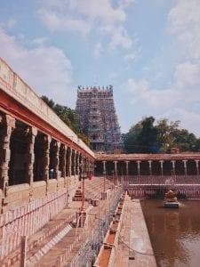 Top 10 Popular Devi Temples in Tamil Nadu 3