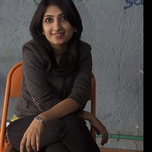 Young Female Entrepreneurs In India