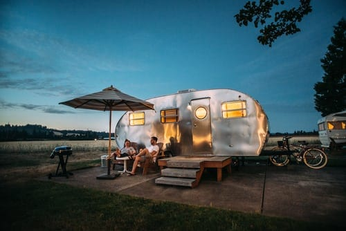 The Guide To Caravan Tourism In India 4