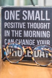 Importance of Having a Positive Attitude in Life 17