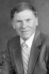 William Rosenberg