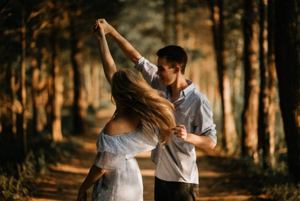 Mi Amour: Top 10 Scientific Facts About Love 7