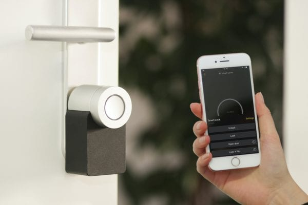 10 Benefits of Owning a Home Security System 1