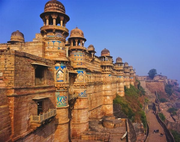 Bhopal weather and other Indian cities 4