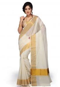how to handloom sarees