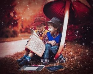 Why Storybooks Are Important For Kids 1