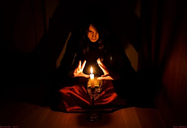 Methods for Black Magic Removal