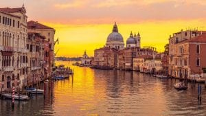 15 Best Places To See The Sunset In Venice 2