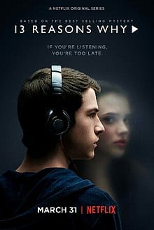 Things To Learn From 13 Reasons Why