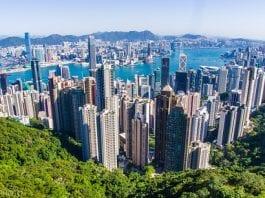 Things To Do In Hong Kong City