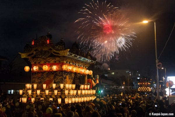 15 Incredible Japanese Festivals You Can't Miss 13