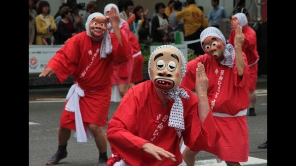 15 Incredible Japanese Festivals You Can't Miss 9