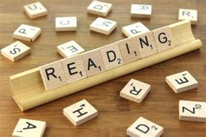 reading habit is an emerging trend