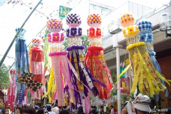15 Incredible Japanese Festivals You Can't Miss 8