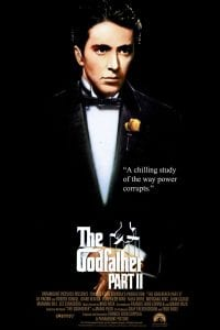 """The Godfather Part II"""
