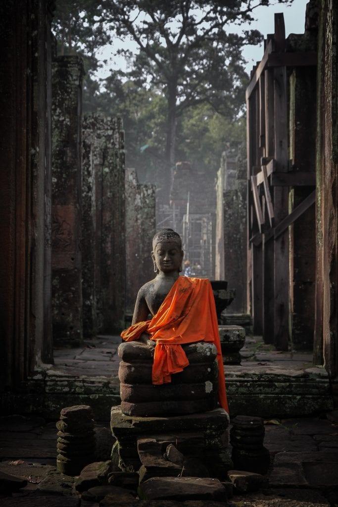 Why is Dalai Lama a good leader