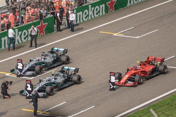 Gift Ideas for Formula 1 Fanatics 1