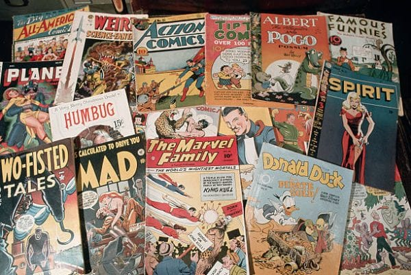 20 Best Sites to Read Comics Online 4