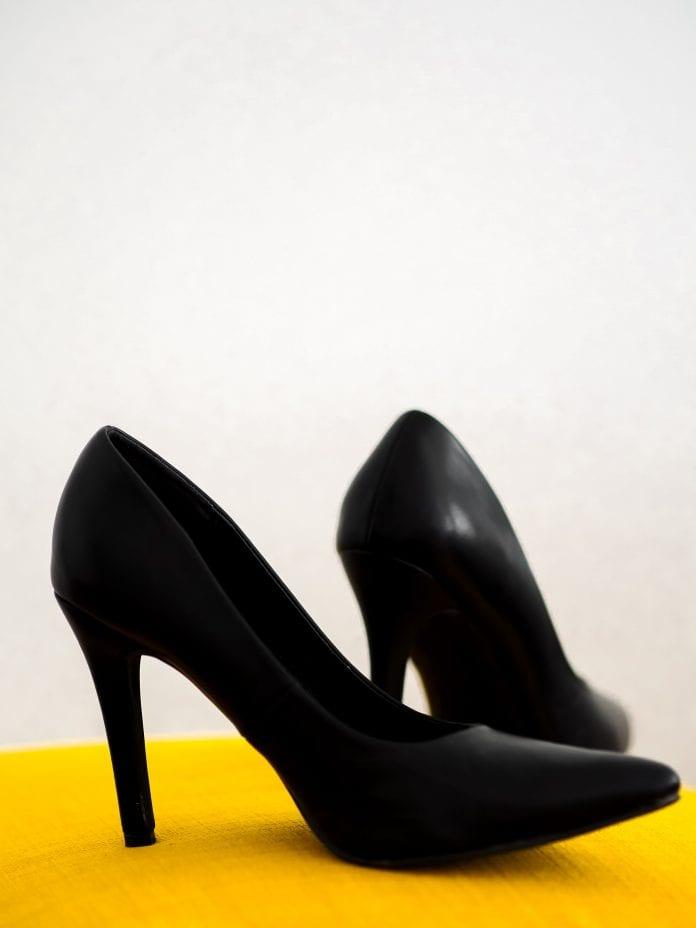 Why do tall girls wear heels
