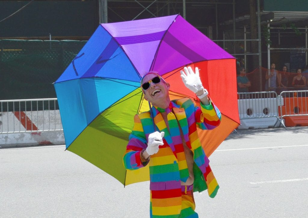 In Conversation With LGBTQ Activist and Drag Queen, Alex Mathew 2