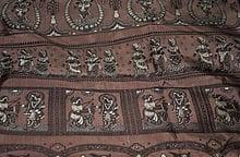 9 Famous Bengali Silk Saree Types 4