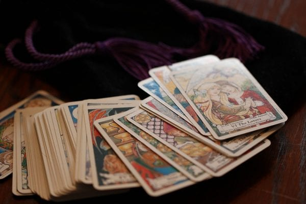 Can anyone be a psychic medium