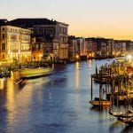 15 Best Places To See The Sunset In Venice 22