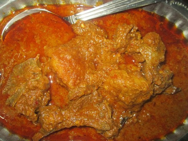 15 New Delhi Famous Food You Must Try 3