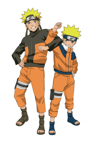 The Top 5 Legal Places To Watch Naruto Shippuden? 10