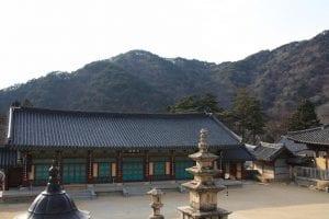 20 Marvellous Buddhist Temples around the world 17