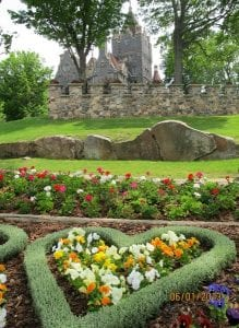 BOLDT CASTLE: 8 Interesting Facts And History 12