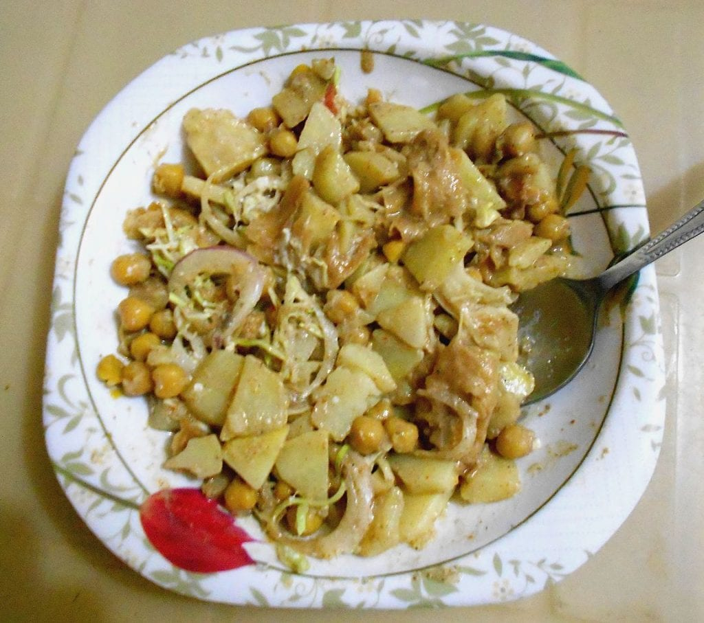15 New Delhi Famous Food You Must Try 4