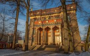 20 Marvellous Buddhist Temples around the world 20